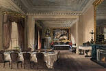 The Dining Room, Osborne House