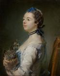 Magdaleine Pinceloup de la Grange, née de Parseval