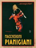 Maccheroni Pianigiani-1922