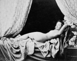 Female Nude, 1856