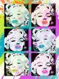 Monroe Painted E