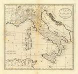 Italy and Sardinia, 1796