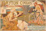 Dayton Cycles
