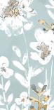 Blossom Patina III
