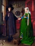 I coniugi Arnolfini