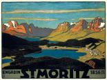 St. Moritz/Engadin