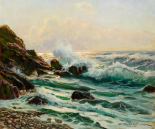 Main Seascape I
