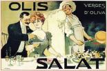 Cooks: Olis Salat - Verges dOliva