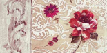 Fleurs Neoclassique I