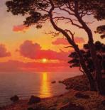 Calme de Soir Cote d Azur