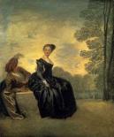 La Boudeuse, 1718