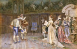 A Presentation of Henry of Navarre
