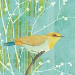 Blue Sky Songbird I