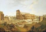 The Colisseum, Rome