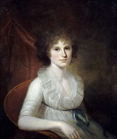 Portrait of Ann Emily Rush