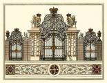The Grand Garden Gate I