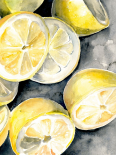 Lemon Slices I