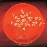 Vase in circle I