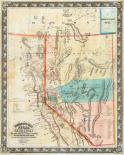 Nevada Territory, 1863
