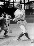 Baseball Game in Progress, 1910s