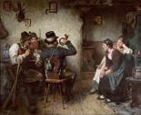 Vintagetillion Im Wirtshaus
