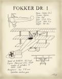 Fokker Dreidecker