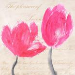 Classic Tulips I