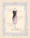 Dress Form I