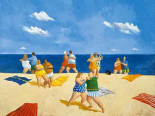 Tango Beach