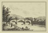 Idyllic Bridge I