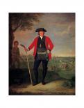 Portrait of William Inglis