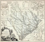 A Map of the Province of South Carolina, 1773