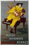 Toute La Musique, Tous Les Instruments