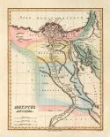 Aegyptus Antiqua, 1823