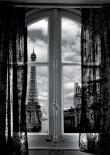 Fenetre sur Paris