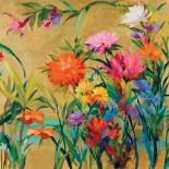 spring flowers, garden