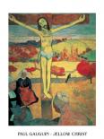 Yellow Christ