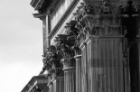 Architectural Detail, Blenheim Palace