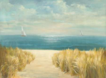 Seascape with Boat