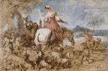 Pastoral Journey