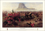 The Battle of Isandhlwana