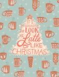 A Latte Like Christmas