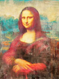 Mona Lisa 2.0