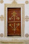 Oasis Door