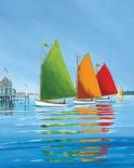 Cape Cod Sail