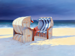 Beach Chairs I