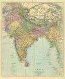 ComVintageite: India, 1901