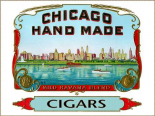 Chicago Hand Made Cigars