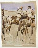 American Jockeys, Racehorses