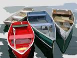 Bold Boats I